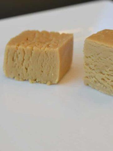 Rick's Peanut Butter Fudge