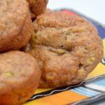 Banana Pudding Muffins