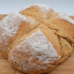 Paul's Quick Soda Bread