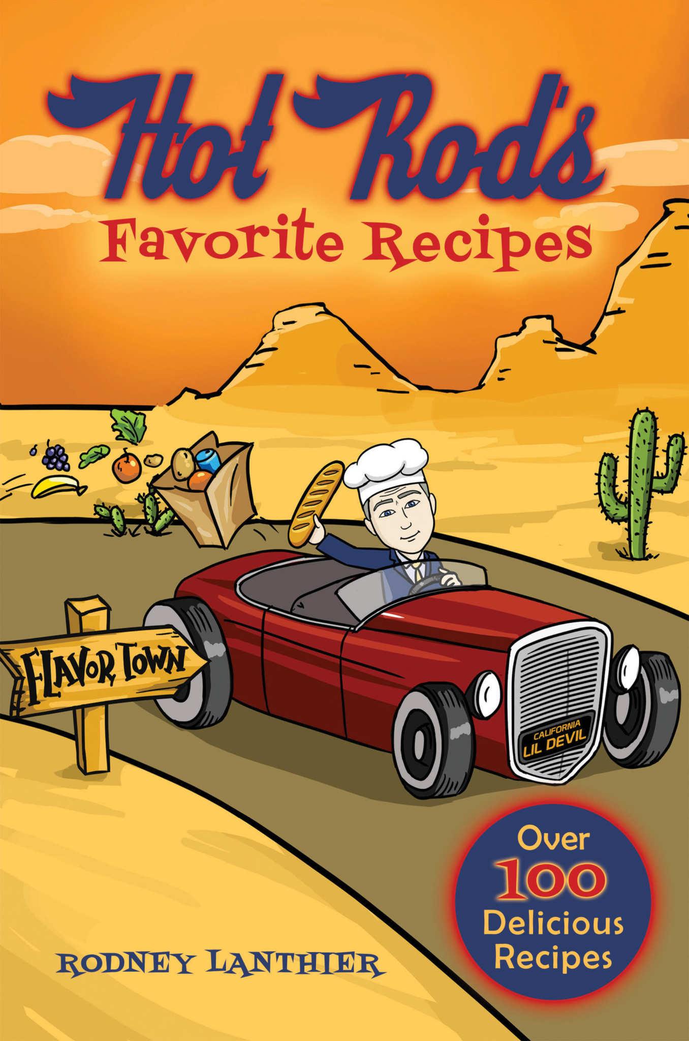 Hot Rod's Favorite Recipes