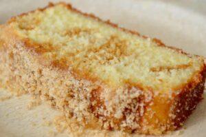 Cinnamon Donut Bread