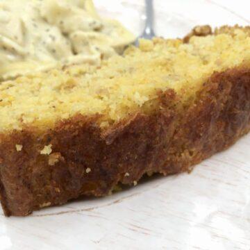 Green Chili Bread