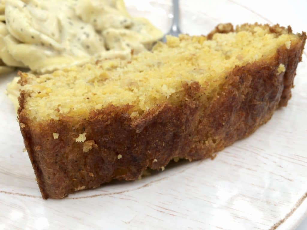 Green Chili Bread