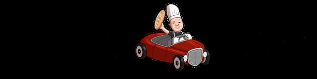 Hot Rod's Recipes