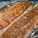 chili dry rub for pork ribs