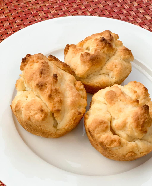 Sour Cream Biscuits