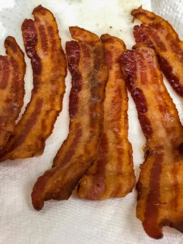 Cooking Bacon 3 Ways