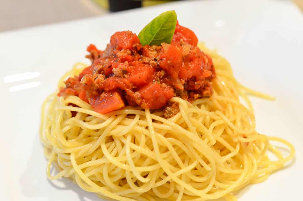Rosie's Authentic Italian Pasta Sauce