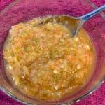 pineapple jalapeño hot sauce