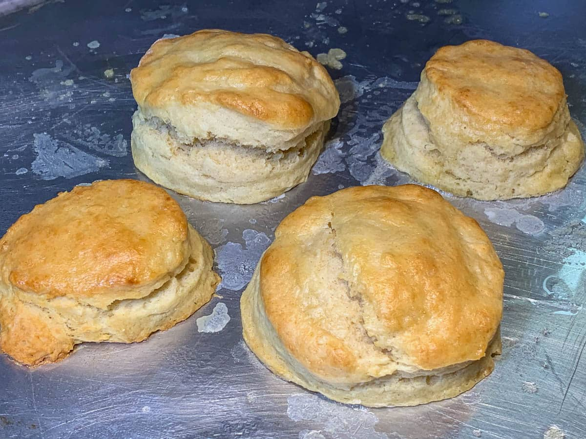 copycat kfc biscuits