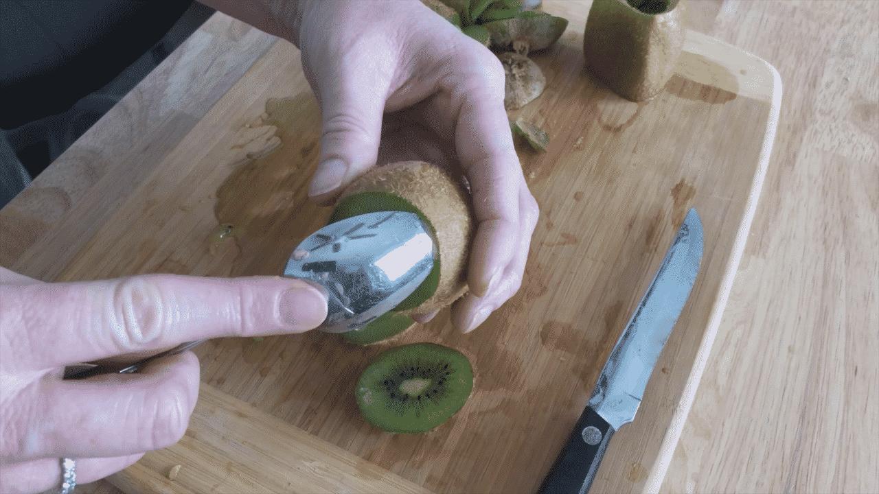 kiwi spoon