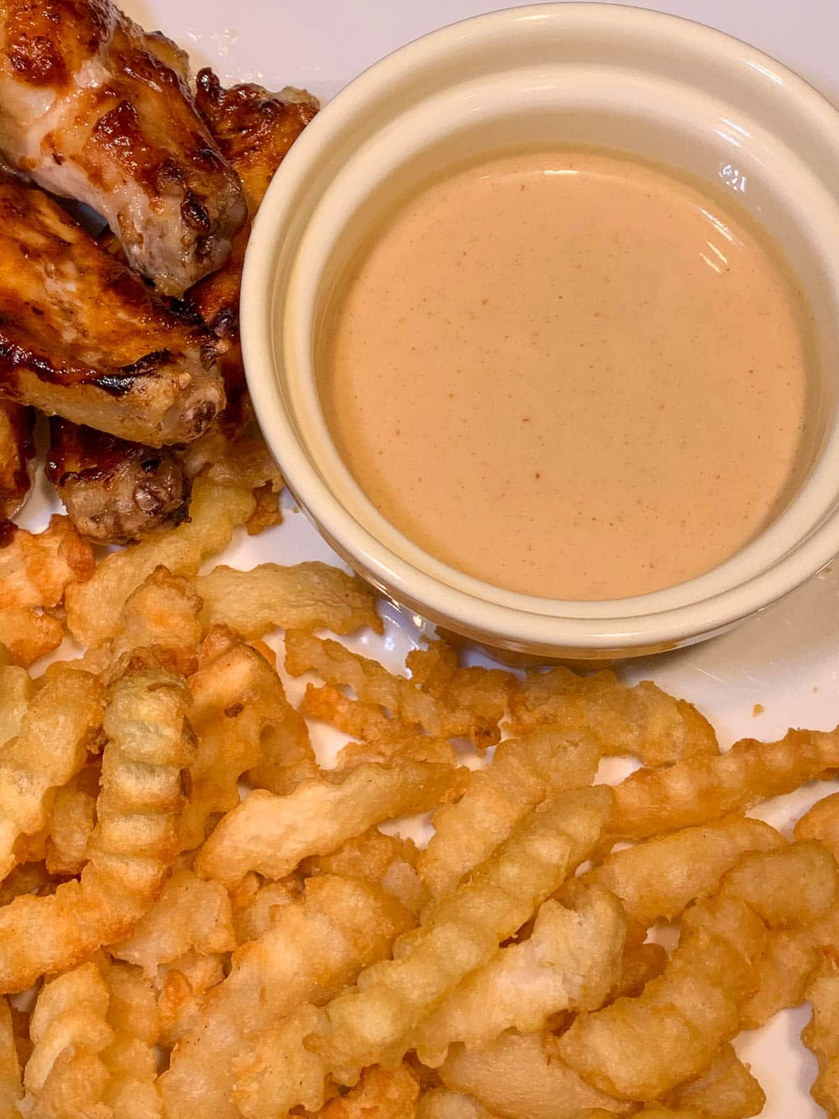 sriracha honey sauce
