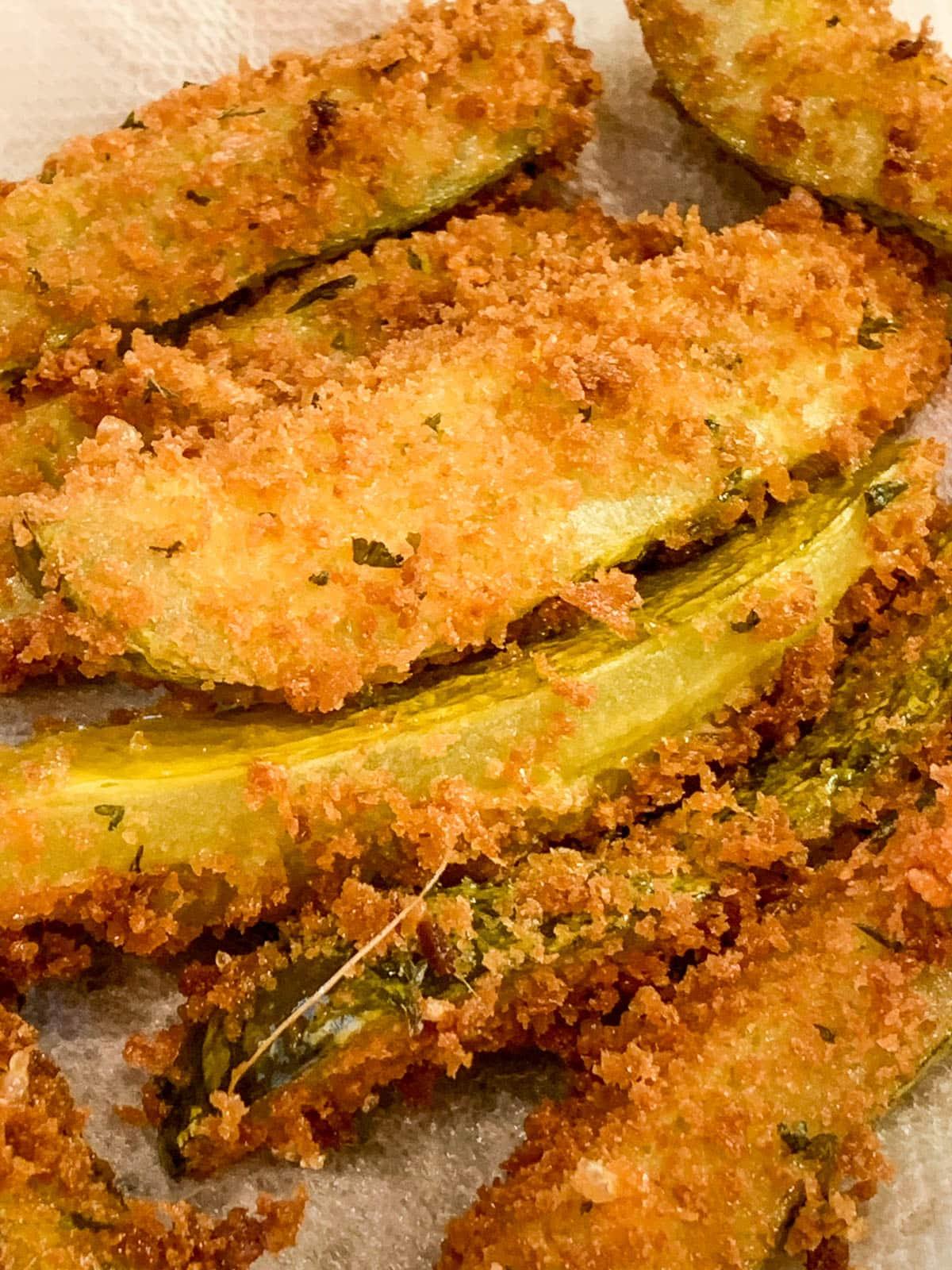 disneyland deep fried pickles