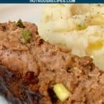 hoisin glazed turkey meatloaf