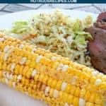 grilled corn with tajin