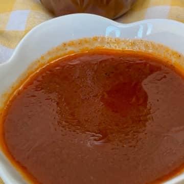 el paso bbq sauce