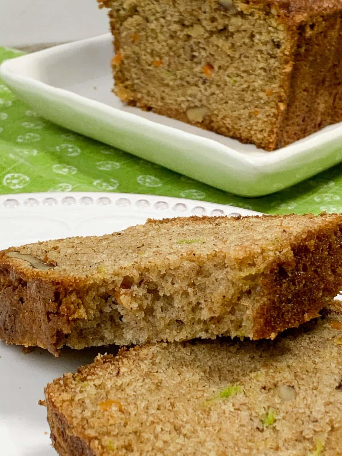 autumn bread