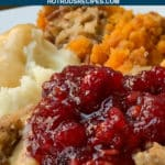 copycat boston market cranberry sauce