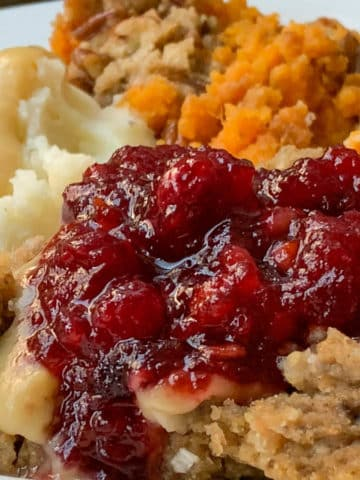 copycat boston market cranberry sauce