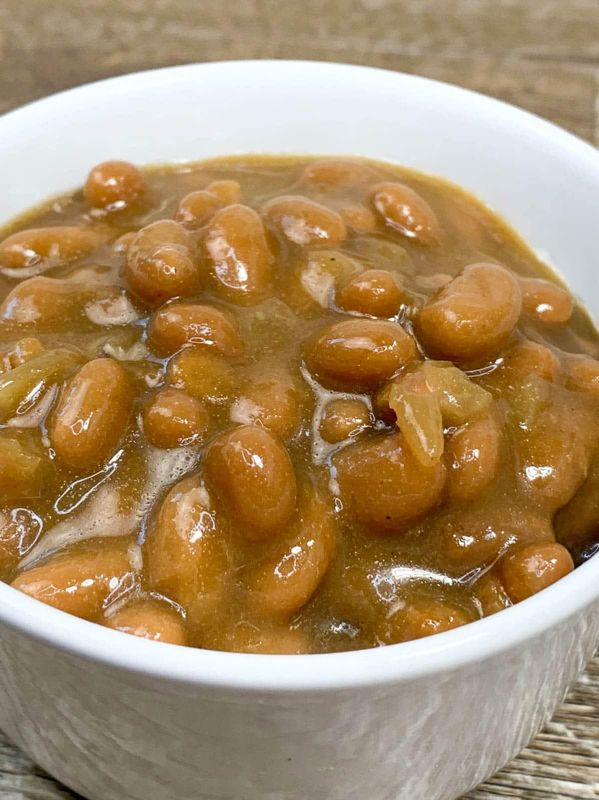 jack daniel's baked beans