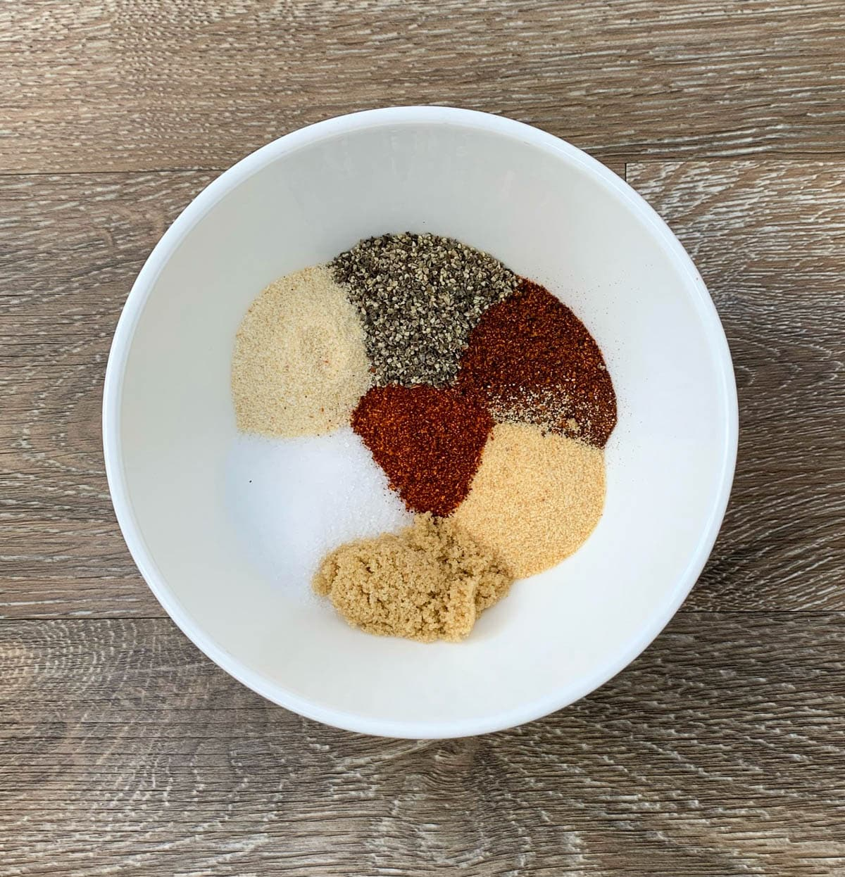 spices for seasoning