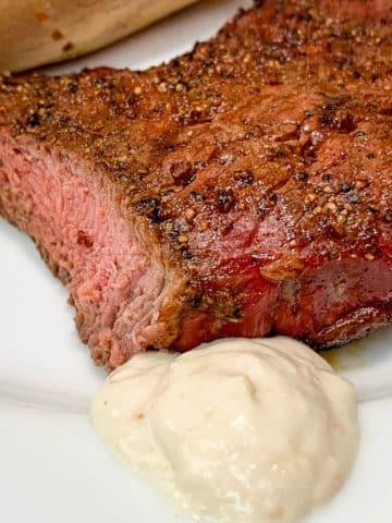 easy steak seasoning