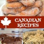 canadian recipes