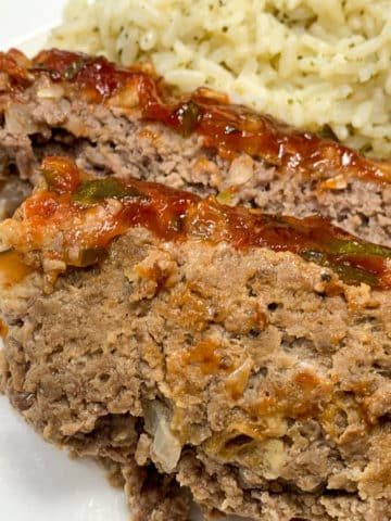 dill pickle meatloaf