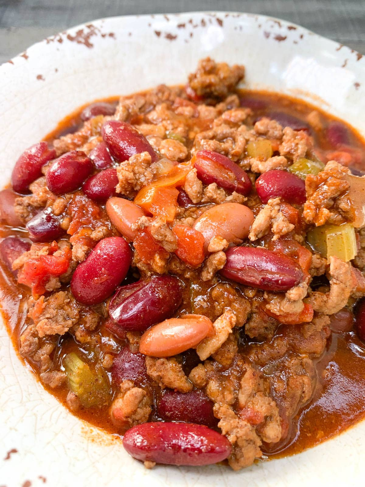 ginger snaps cookie chili